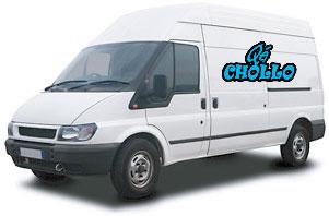 Qe Chollo Electrodomésticos - Servicios